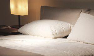 ¿Cuál es su almohada?