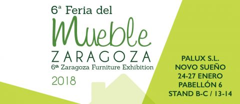 Feria del Mueble Zaragoza