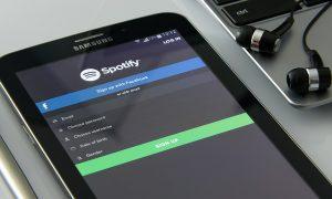 Una lista de Spotify con la que conseguir dormir