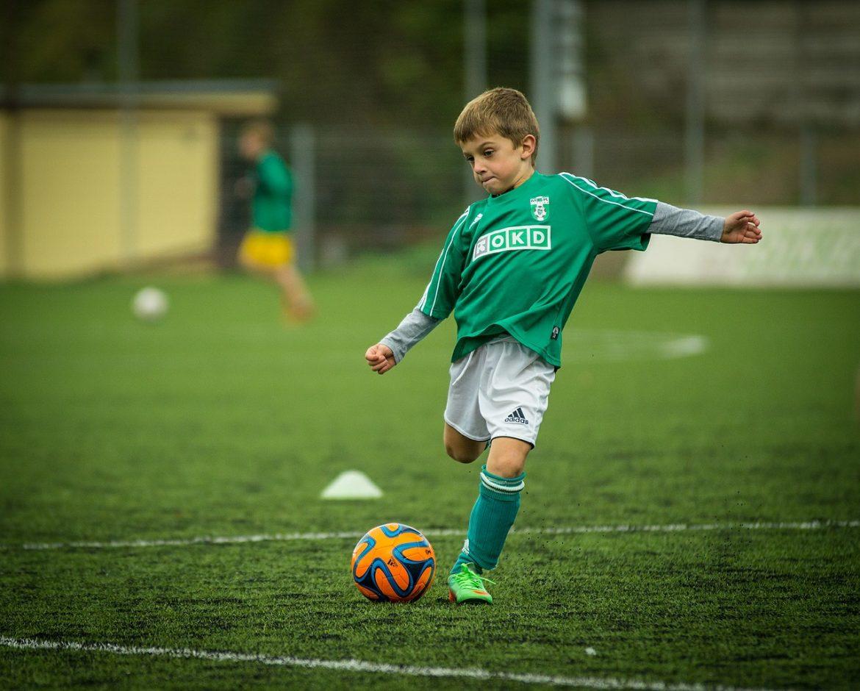El deporte influye en el sueño de los niños