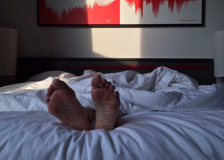 La siesta, una necesidad desatendida