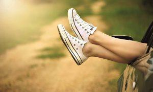 Algunos trucos para que duermas fresco en verano